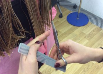 Delamar Academy Haircutting and Barbering 001