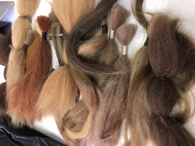Laying on hair – PAM & Kate Benton's masterclass