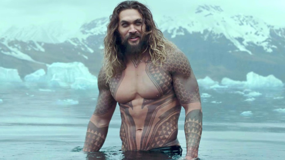 Gabor Kerekes tells us all about styling Jason Momoa's hair for Justice League