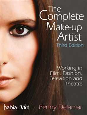 The Complete Make-up Artist Book