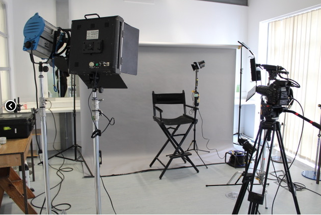 Exclusive offer for Delamar Graduates – £1000 for the 2 week Advanced Television & Film course