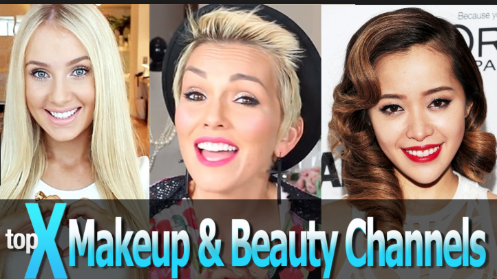 What YouTube won't tell you about make-up