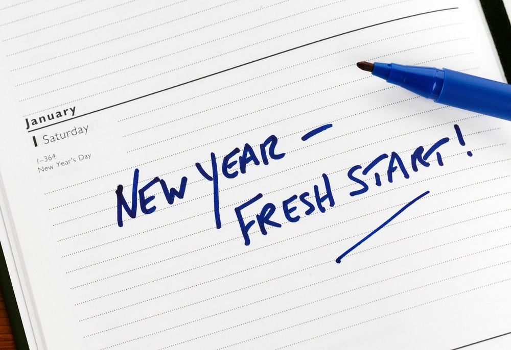 7 New Year's Resolutions for make-up artists