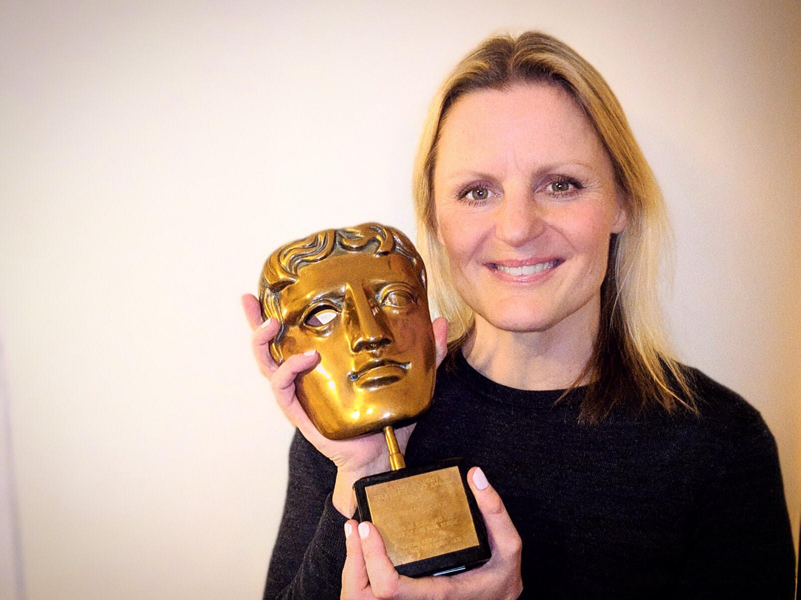 Delamar Academy is now part of the BAFTA Scholarship Programme